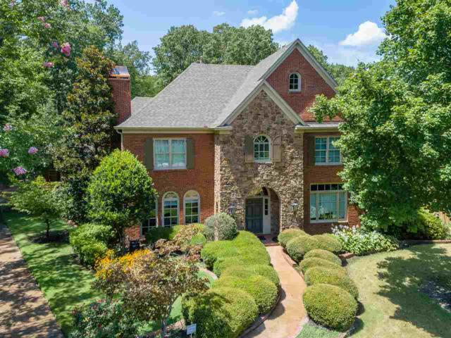 7856 Siward Cv, Germantown, TN 38138 (#10034191) :: The Wallace Group - RE/MAX On Point