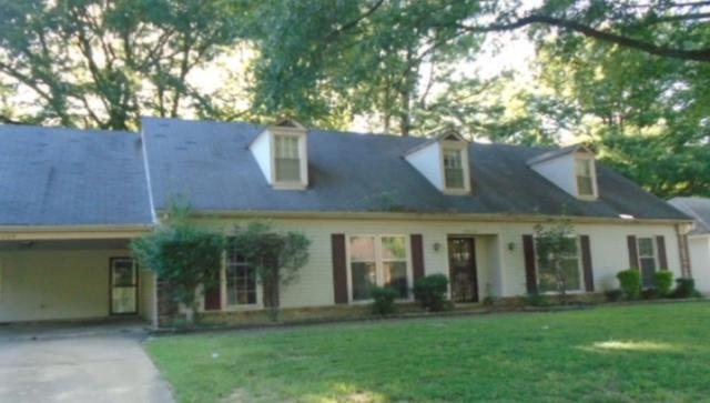 3025 Cypress Point Dr, Memphis, TN 38115 (#10034196) :: Berkshire Hathaway HomeServices Taliesyn Realty