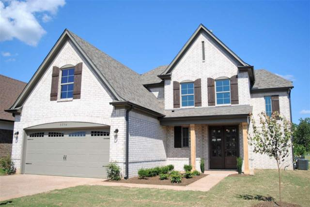 295 Laurel Cir, Oakland, TN 38060 (#10034214) :: The Wallace Group - RE/MAX On Point