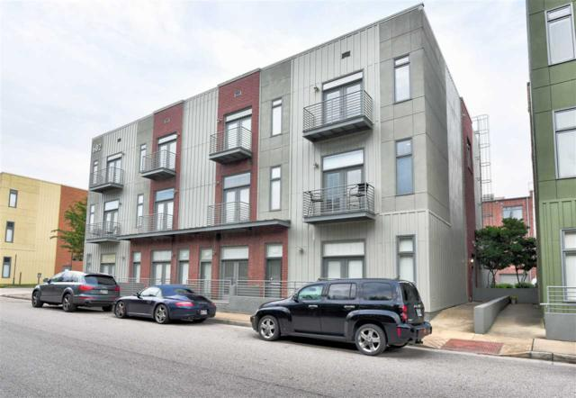 602 Tennessee St #204, Memphis, TN 38103 (#10034217) :: The Wallace Group - RE/MAX On Point