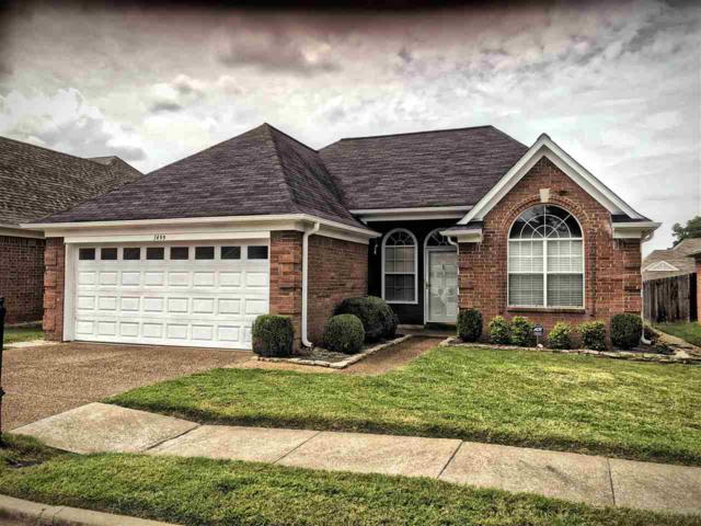 1495 Beringer Dr, Unincorporated, TN 38018 (#10034224) :: The Wallace Group - RE/MAX On Point