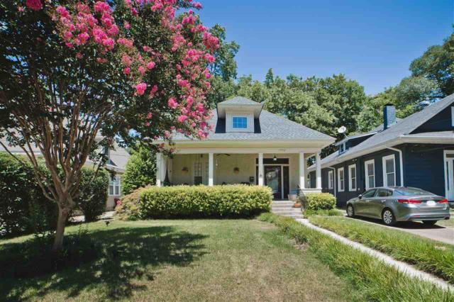 1942 Higbee Ave, Memphis, TN 38104 (#10034231) :: Berkshire Hathaway HomeServices Taliesyn Realty