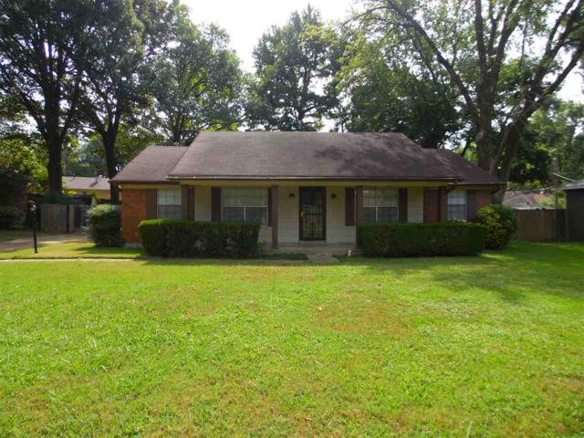 3192 Keats Rd, Memphis, TN 38134 (#10034242) :: The Wallace Group - RE/MAX On Point