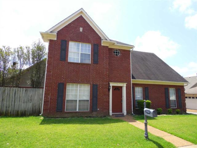 8669 N Ashley Glen Cir, Memphis, TN 38018 (#10034245) :: The Wallace Group - RE/MAX On Point