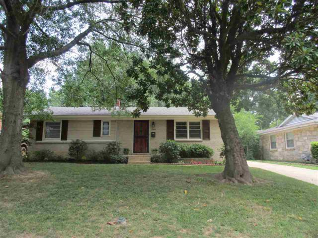 1264 Woodston Rd, Memphis, TN 38117 (#10034249) :: The Melissa Thompson Team