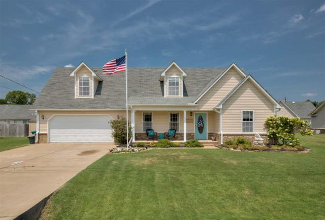 114 Tipton Xing, Atoka, TN 38004 (#10034250) :: The Wallace Group - RE/MAX On Point