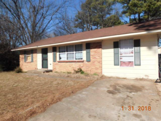 456 Loraine Dr, Memphis, TN 38109 (#10034253) :: RE/MAX Real Estate Experts