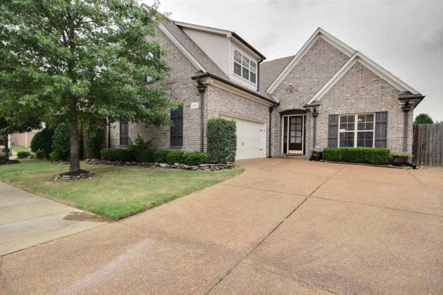 1502 Loughridge Ln, Collierville, TN 38017 (#10034257) :: The Wallace Group - RE/MAX On Point