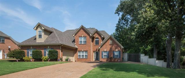4522 Glenchase Dr, Bartlett, TN 38135 (#10034262) :: The Wallace Group - RE/MAX On Point