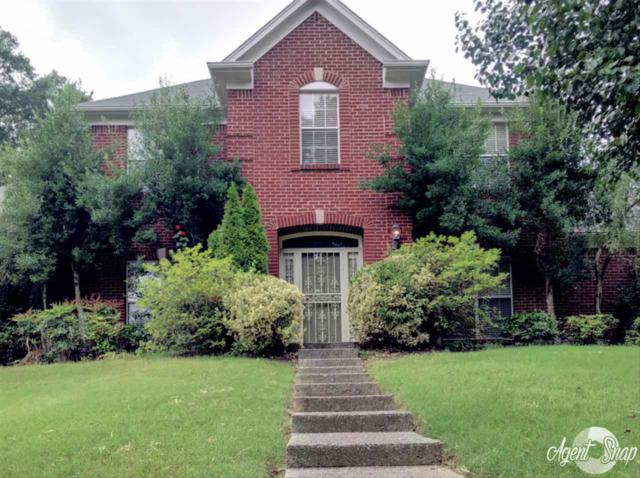 445 Mcelroy Rd, Memphis, TN 38120 (#10034268) :: The Wallace Group - RE/MAX On Point