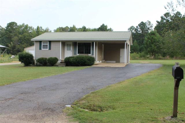 1035 Hill Dr, Counce, TN 38326 (#10034270) :: The Home Gurus, PLLC of Keller Williams Realty