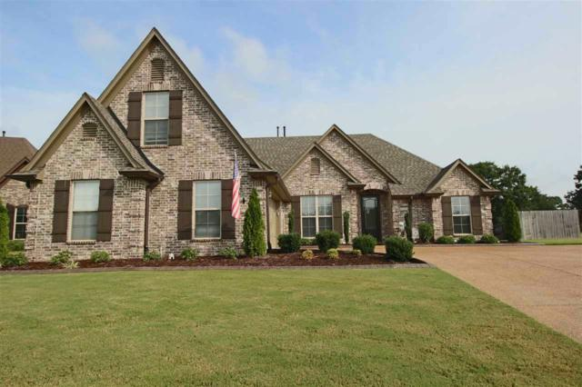 130 Acadis Cir, Oakland, TN 38060 (#10034272) :: The Wallace Group - RE/MAX On Point
