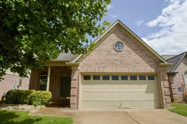 1088 Cross Wood Ln, Unincorporated, TN 38018 (#10034276) :: The Wallace Group - RE/MAX On Point