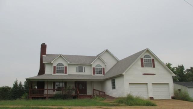 2075 Puron Rd, Adamsville, TN 38310 (#10034278) :: The Home Gurus, PLLC of Keller Williams Realty