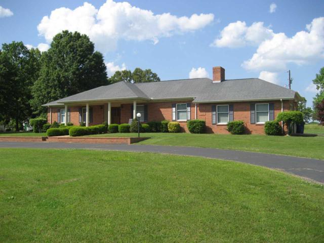 285B Hwy 64 Hwy, Adamsville, TN 38310 (#10034282) :: The Home Gurus, PLLC of Keller Williams Realty