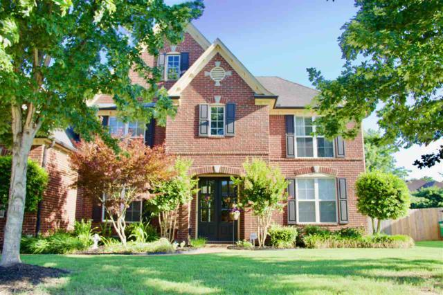 12261 South Fork Dr, Arlington, TN 38002 (#10034300) :: The Wallace Group - RE/MAX On Point