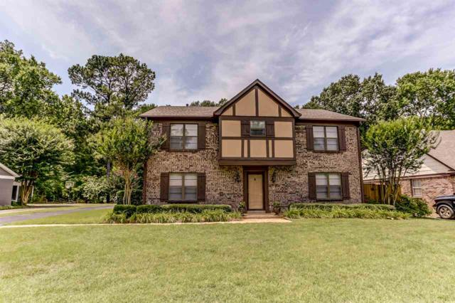 1309 Brookside Dr, Germantown, TN 38138 (#10034313) :: The Wallace Group - RE/MAX On Point