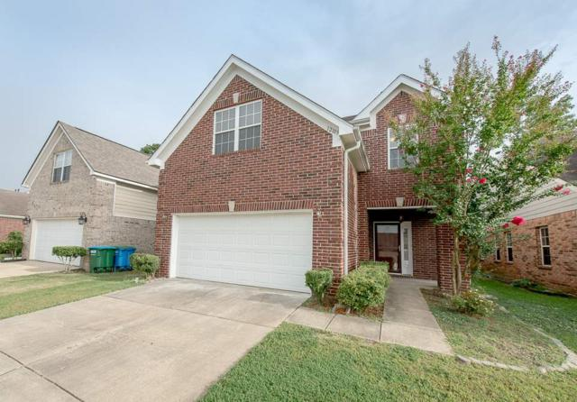 12103 Misty Trl, Arlington, TN 38002 (#10034320) :: The Wallace Group - RE/MAX On Point