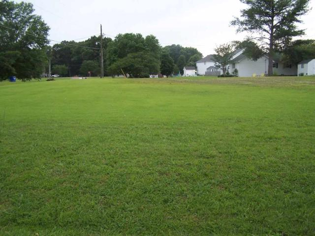 15 Choctaw Cir, Savannah, TN 38372 (#10034329) :: The Home Gurus, PLLC of Keller Williams Realty