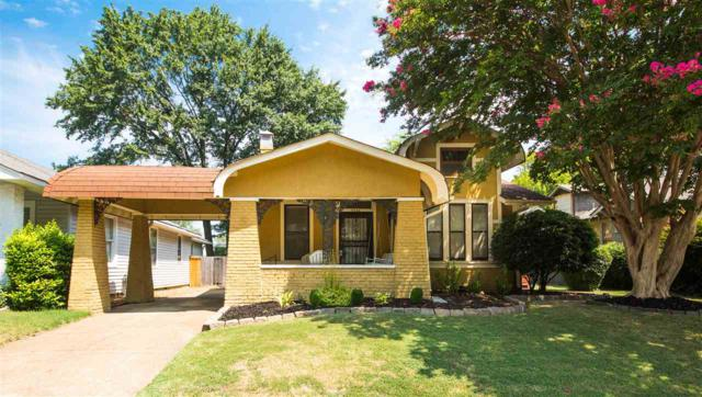 1594 Linden Ave, Memphis, TN 38104 (#10034335) :: Berkshire Hathaway HomeServices Taliesyn Realty