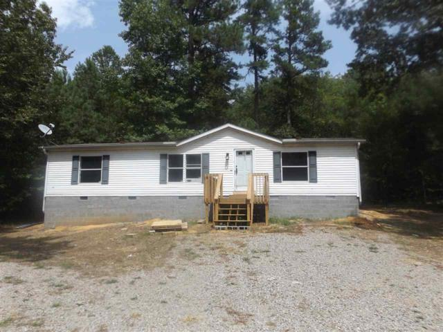 700 Heaven Hill Dr, Unincorporated, TN 38068 (#10034355) :: The Melissa Thompson Team