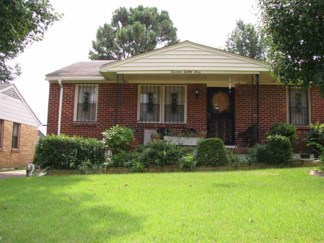 1483 Compton Ave, Memphis, TN 38106 (#10034360) :: The Melissa Thompson Team