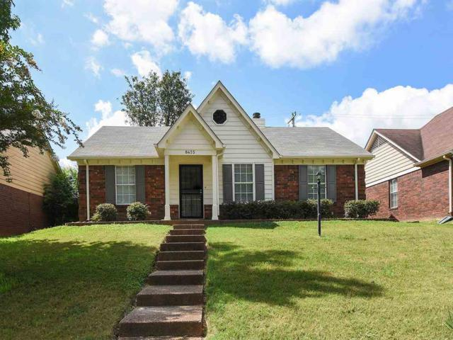 8435 Old Dexter Rd, Memphis, TN 38016 (#10034366) :: JASCO Realtors®