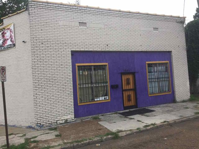 1661 Lamar Ave, Memphis, TN 38114 (#10034378) :: All Stars Realty