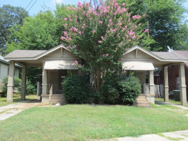 2304 York Ave, Memphis, TN 38104 (#10034406) :: RE/MAX Real Estate Experts
