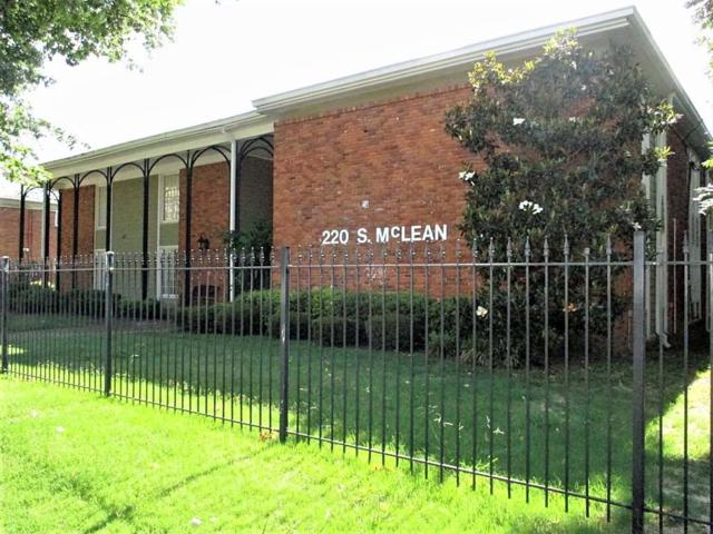 220 S Mclean Blvd (14 Total), Memphis, TN 38104 (#10034407) :: The Melissa Thompson Team