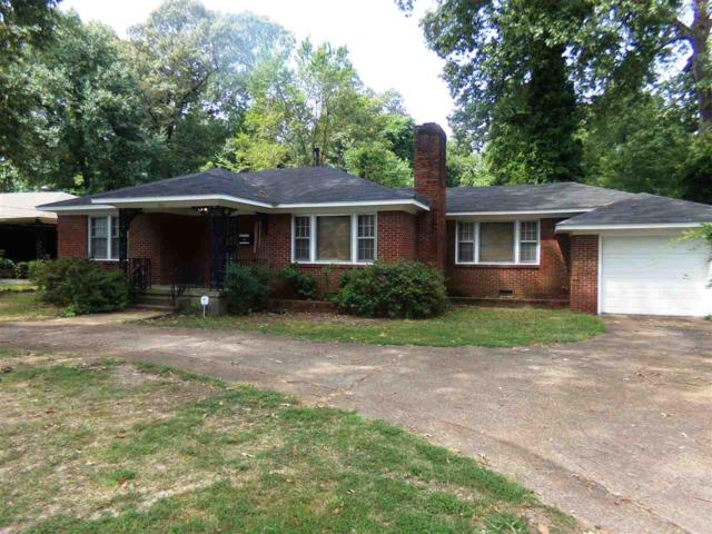 841 Dillworth St, Memphis, TN 38122 (#10034413) :: The Melissa Thompson Team