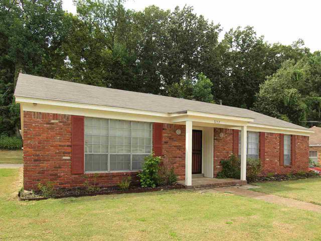 3757 Brookmeade St, Memphis, TN 38127 (#10034438) :: The Melissa Thompson Team