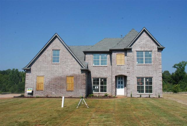 100 Marretta Dr, Oakland, TN 38060 (#10034440) :: The Melissa Thompson Team
