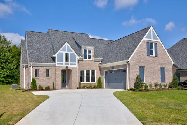 25 Aberdeen Dr, Oakland, TN 38060 (#10034455) :: The Melissa Thompson Team