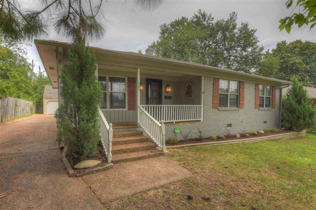 1348 Wilbec St, Memphis, TN 38117 (#10034456) :: RE/MAX Real Estate Experts
