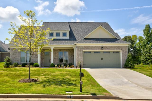 75 Fairway Hills Dr, Oakland, TN 38060 (#10034457) :: The Melissa Thompson Team