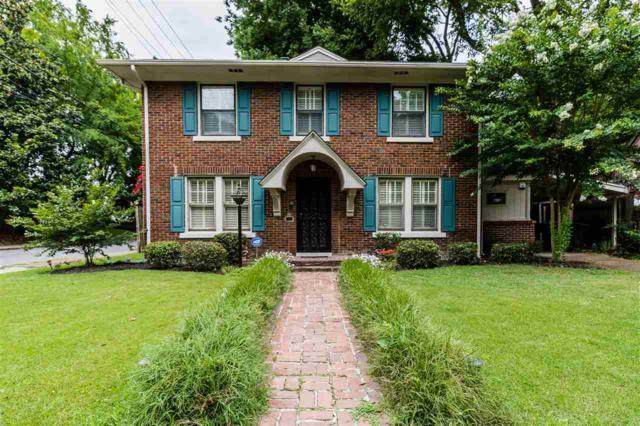 1992 Harbert Ave, Memphis, TN 38104 (#10034458) :: Berkshire Hathaway HomeServices Taliesyn Realty