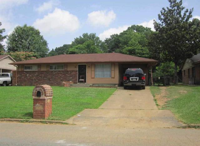 1332 Winfield Ave, Memphis, TN 38116 (#10034460) :: JASCO Realtors®