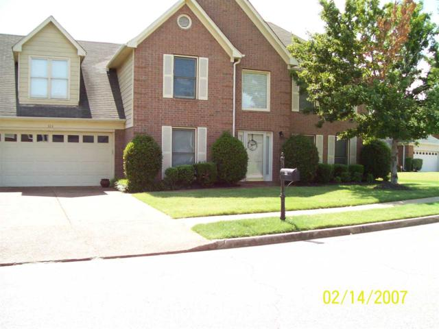311 Mayhurst Ln, Memphis, TN 38018 (#10034479) :: The Wallace Group - RE/MAX On Point