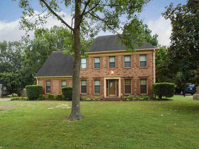 9069 Longwood Ln, Germantown, TN 38139 (#10034489) :: The Melissa Thompson Team