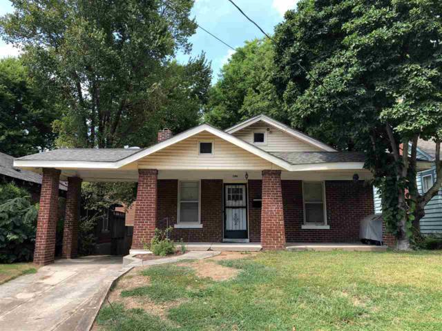1752 Eastmoreland Ave, Memphis, TN 38104 (#10034491) :: Berkshire Hathaway HomeServices Taliesyn Realty