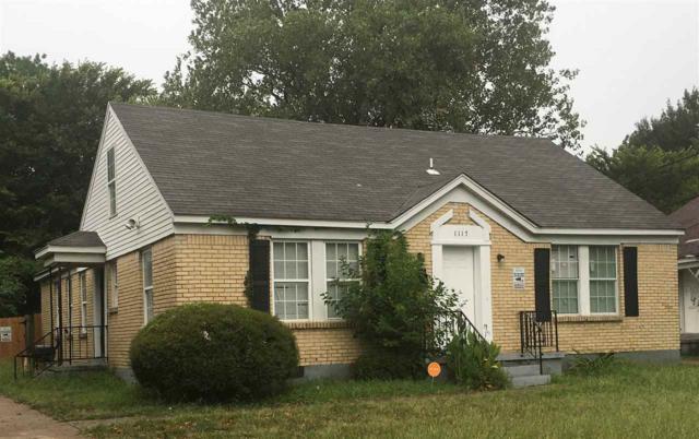 1111 N Watkins St N, Memphis, TN 38107 (#10034504) :: Berkshire Hathaway HomeServices Taliesyn Realty