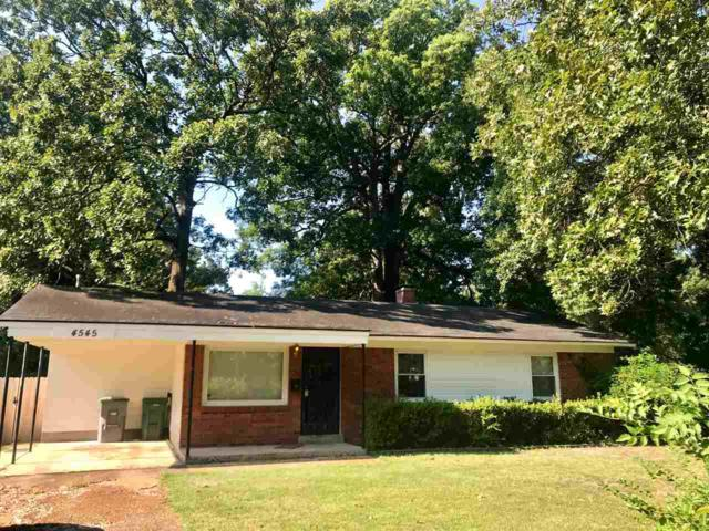 4545 Willow Rd, Memphis, TN 38117 (#10034545) :: RE/MAX Real Estate Experts