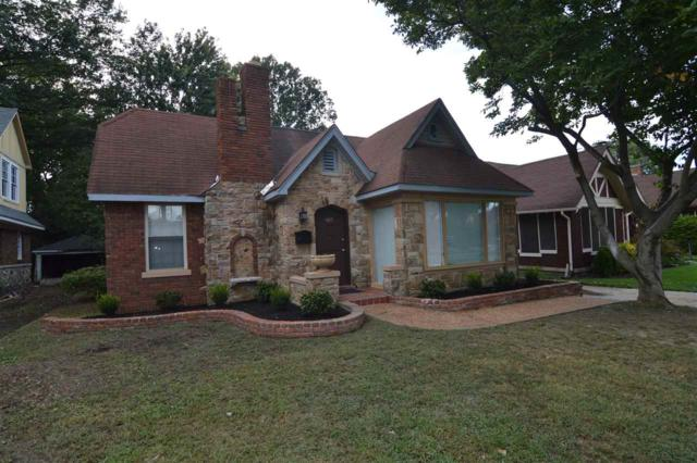 925 Sheridan St, Memphis, TN 38107 (#10034562) :: Berkshire Hathaway HomeServices Taliesyn Realty
