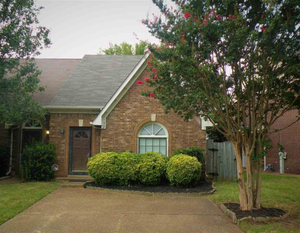 1603 Oaken Bucket Dr, Memphis, TN 38016 (#10034566) :: Berkshire Hathaway HomeServices Taliesyn Realty