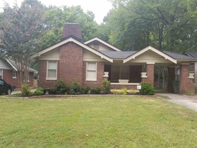 437 Alexander St, Memphis, TN 38111 (#10034571) :: The Melissa Thompson Team