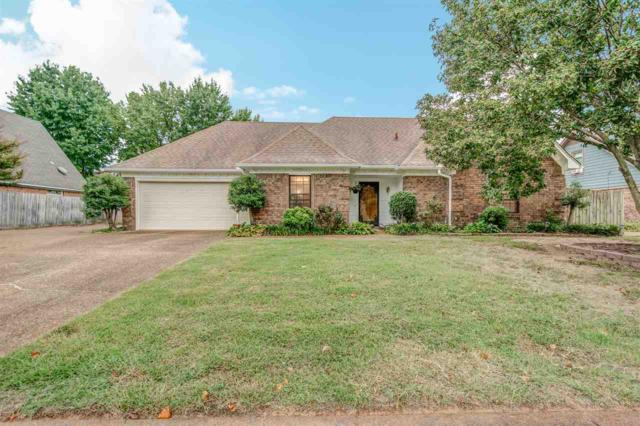 8037 Claredale Dr, Bartlett, TN 38133 (#10034584) :: RE/MAX Real Estate Experts