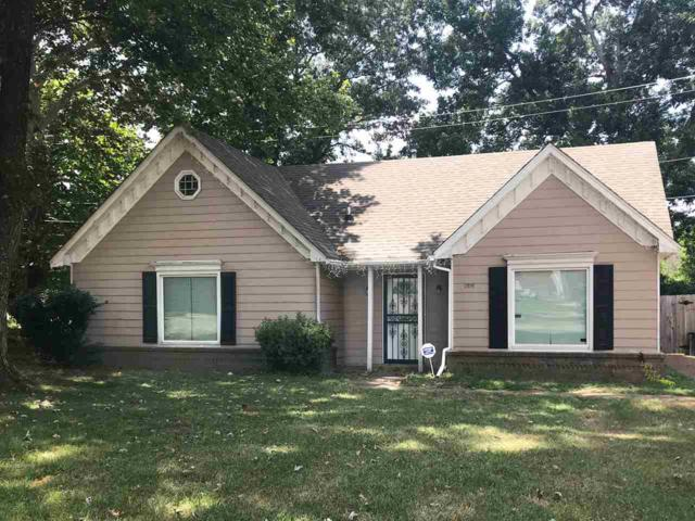 6515 W Margaux Cv, Memphis, TN 38141 (#10034585) :: RE/MAX Real Estate Experts