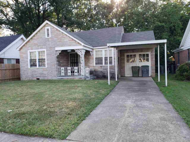 763 N Hollywood St, Memphis, TN 38112 (#10034592) :: RE/MAX Real Estate Experts