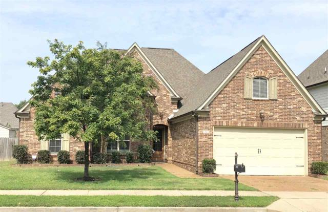 1341 Raindrop Dr, Collierville, TN 38017 (#10034593) :: All Stars Realty